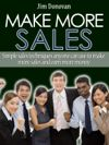 make more sales